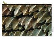Great Hammerhead Shark Skin, Sem Carry-all Pouch