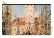Greillenstein Castle Carry-all Pouch