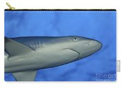 Grey Reef Shark Carry-all Pouch