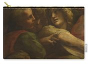 Group Of Heads  Carry-all Pouch