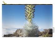 Haleakala Silversword Carry-all Pouch