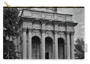 Handley Library - Winchester Virginia Carry-all Pouch
