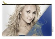 Hayden Panettiere Collection Carry-all Pouch