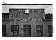 Historic Rickwood Field Carry-all Pouch