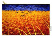Homage To Van Gogh Carry-all Pouch