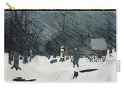 Horace Pippin Carry-all Pouch
