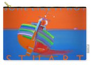 Hot Boat Carry-all Pouch