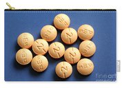 Hydromorphone 2 Mg Tablets Carry-all Pouch