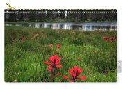 Ibantik Lake Trail Carry-all Pouch