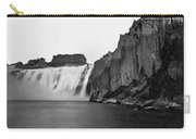 Idaho: Shoshone Falls Carry-all Pouch