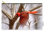 Img_0001 - Northern Cardinal Carry-all Pouch