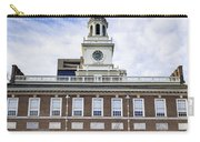 Independence Hall Philadelphia Carry-all Pouch
