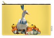 Indian Duck Carry-all Pouch