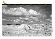 Infrared Landscape In Norway Carry-all Pouch