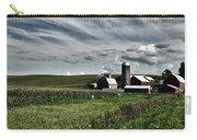 Iowa Farmstead Carry-all Pouch