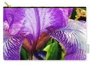 Iris Macro Carry-all Pouch