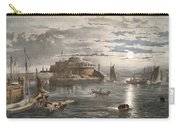 Jasper Francis Cropsey Carry-all Pouch