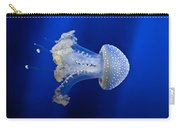 Jellyfish Carry-all Pouch by Joana Kruse