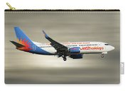 Jet2 Boeing 737-33v Carry-all Pouch
