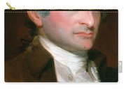 John Jay, American Founding Father Carry-all Pouch