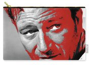 John Wayne 3 Godfathers Publicity Photo 1948-2013 Carry-all Pouch