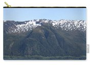 Juneau, Alaska Carry-all Pouch