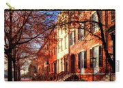 La Fayette Park In Autumn Carry-all Pouch