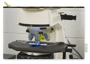 Laboratory Fluorescent Microscope Carry-all Pouch