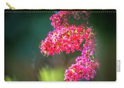 Lagerstroemia Indica Crape Myrtle Crepe Myrtle Carry-all Pouch