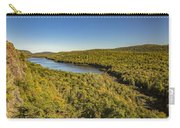 Lake Of The Clouds Carry-all Pouch