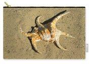 Lambis Arthritica Spider Conch Carry-all Pouch