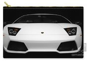 Lamborghini Murcielago Lp640 Coupe Carry-all Pouch