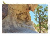Landscape In Joshua Tree National Park Carry-all Pouch