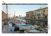 Lazise - Italy Carry-all Pouch