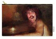 Led Zeppelin. John Henry Bonham. Carry-all Pouch