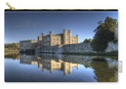 Leeds Castle Reflections Carry-all Pouch