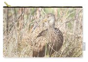 Limpkin Carry-all Pouch
