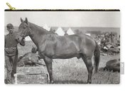 Little Bighorn, 1876 Carry-all Pouch