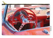 Little Red Corvette Carry-all Pouch