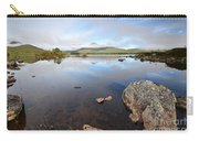 Loch Nah Achlaise Carry-all Pouch