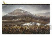 Lookout Mountain, 1863 Carry-all Pouch by Granger