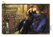 Love Among The Ruins Carry-all Pouch