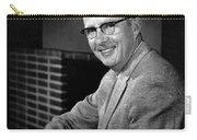Luis Alvarez, American Physicist Carry-all Pouch