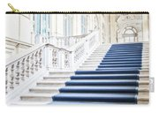 Luxury Interior In Palazzo Madama, Turin, Italy Carry-all Pouch