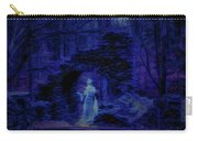 Madame Sherris Castle Ruins Carry-all Pouch