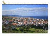 Maia - Azores Islands Carry-all Pouch by Gaspar Avila