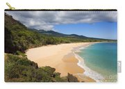 Makena Beach Carry-all Pouch
