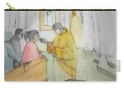 Mangia It Is Italy Album Carry-all Pouch