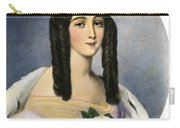 Marie Duplessis Carry-all Pouch