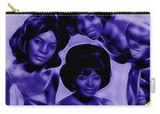 Martha And The Vandellas Collection Carry-all Pouch